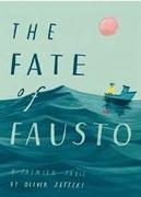 Cover-Bild zu The Fate of Fausto von Jeffers, Oliver