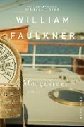 Cover-Bild zu Mosquitoes (eBook) von Faulkner, William