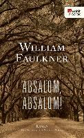 Cover-Bild zu Absalom, Absalom! (eBook) von Faulkner, William