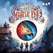 Cover-Bild zu Die Chroniken von Mistle End - Der Greif erwacht (Audio Download) von Mirow, Benedict