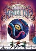 Cover-Bild zu Die Chroniken von Mistle End 2: Die Jagd beginnt (eBook) von Mirow, Benedict