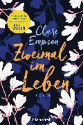 Cover-Bild zu Empson, Clare: Zweimal im Leben (eBook)