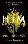 Cover-Bild zu Empson, Clare: Him