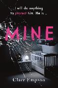 Cover-Bild zu Empson, Clare: Mine