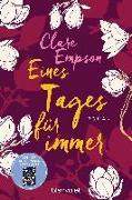 Cover-Bild zu Empson, Clare: Eines Tages für immer