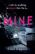 Cover-Bild zu Empson, Clare: Mine (eBook)