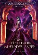 Cover-Bild zu Reed, Ava: Von Fuchsgeistern und Wunderlampen