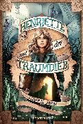 Cover-Bild zu El-Bahay, Akram: Henriette und der Traumdieb (eBook)
