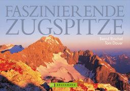 Cover-Bild zu Ritschel, Bernd: Faszinierende Zugspitze