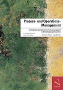 Cover-Bild zu Prozess- und Operations-Management von Waser, Bruno R.
