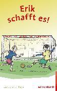 Cover-Bild zu Kampschroer, Anna: Erik schafft es! (eBook)