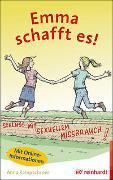 Cover-Bild zu Kampschroer, Anna: Emma schafft es!