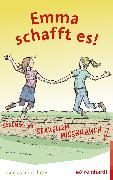 Cover-Bild zu Kampschroer, Anna: Emma schafft es! (eBook)
