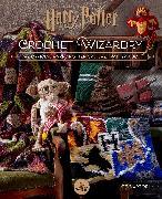 Cover-Bild zu Sartori, Lee: Harry Potter: Crochet Wizardry | Crochet Patterns | Harry Potter Crafts