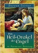 Cover-Bild zu Das Heilorakel der Engel von Virtue, Doreen