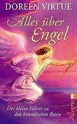 Cover-Bild zu Alles über Engel von Virtue, Doreen