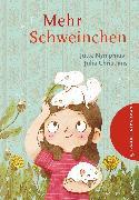 Cover-Bild zu Nymphius, Jutta: Mehr Schweinchen (eBook)
