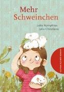 Cover-Bild zu Nymphius, Jutta: Mehr Schweinchen