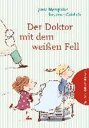 Cover-Bild zu Nymphius, Jutta: Der Doktor mit dem weißen Fell (eBook)