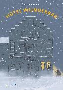 Cover-Bild zu Nymphius, Jutta: Hotel Wunderbar (eBook)