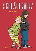 Cover-Bild zu Nymphius, Jutta: Schlägerherz (eBook)