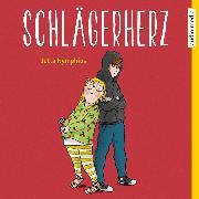 Cover-Bild zu Nymphius, Jutta: Schlägerherz (Audio Download)