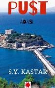 Cover-Bild zu Pust Adasi (eBook) von Kastar, S. Y.