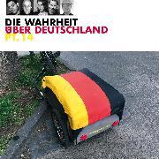 Cover-Bild zu Beikircher, Konrad: Die Wahrheit über Deutschland, Pt.14 (Audio Download)