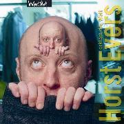 Cover-Bild zu Evers, Horst: Horst Evers, Horst Evers erklärt die Welt (Audio Download)