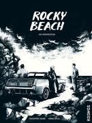 Cover-Bild zu Rocky Beach von Tauber, Christopher