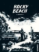 Cover-Bild zu Rocky Beach (eBook) von Tauber, Christopher