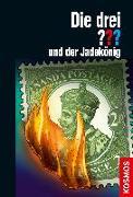 Cover-Bild zu Die drei ??? und der Jadekönig von Marx, André