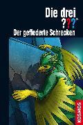 Cover-Bild zu Die drei ??? Der gefiederte Schrecken (drei Fragezeichen) (eBook) von Dittert, Christoph