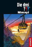 Cover-Bild zu Die drei ??? Höhenangst (drei Fragezeichen) (eBook) von Minninger, André