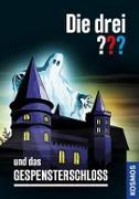 Cover-Bild zu Die drei ??? und das Gespensterschloss (drei Fragezeichen) (eBook) von Arthur, Robert