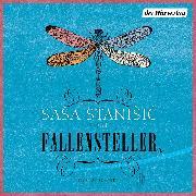 Cover-Bild zu Fallensteller (Audio Download) von Stanisic, Sasa