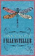 Cover-Bild zu Fallensteller (eBook) von Stanisic, Sasa