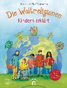 Cover-Bild zu Tworuschka, Monika: Die Weltreligionen - Kindern erklärt (eBook)
