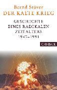 Cover-Bild zu Der Kalte Krieg (eBook) von Stöver, Bernd