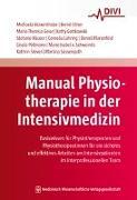 Cover-Bild zu Manual Physiotherapie in der Intensivmedizin von Braxenthaler, Michaela