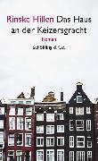 Cover-Bild zu Hillen, Rinske: Das Haus an der Keizersgracht (eBook)