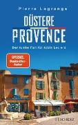 Cover-Bild zu Düstere Provence (eBook) von Lagrange, Pierre