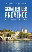 Cover-Bild zu Schatten der Provence (eBook) von Lagrange, Pierre