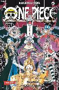 Cover-Bild zu Oda, Eiichiro: One Piece, Band 47