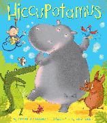 Cover-Bild zu Smallman, Steve: Hiccupotamus