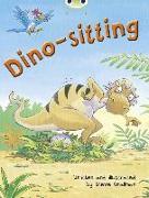 Cover-Bild zu Smallman, Steve: Bug Club Independent Fiction Year Two Orange B Dino-sitting
