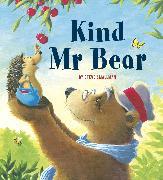 Cover-Bild zu Smallman, Steve: Kind Mr Bear
