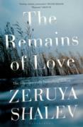 Cover-Bild zu Shalev, Zeruya: The Remains of Love (eBook)