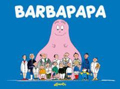 Cover-Bild zu Barbapapa von Taylor, Talus