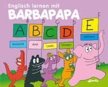 Cover-Bild zu Englisch lernen mit Barbapapa von Taylor, Talus
